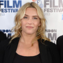 Kate Winslet lors du photocall du film Last Days au Summer à Londres le 14 octobre 2013
