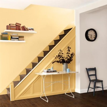 Design2012 - Decoration escalier bois ...