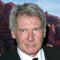 Photo : Harrison Ford