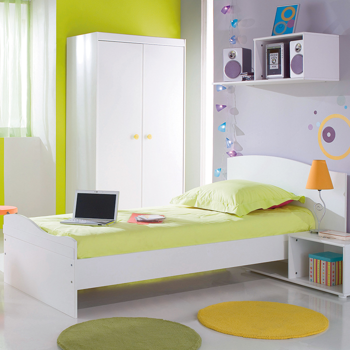 Conforama chambre gar on id es de d coration et de for Chambre princesse conforama