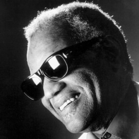 people : Ray Charles
