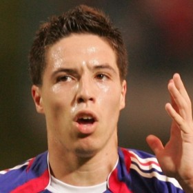 people: Samir Nasri