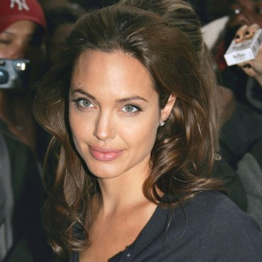 people : Angelina Jolie