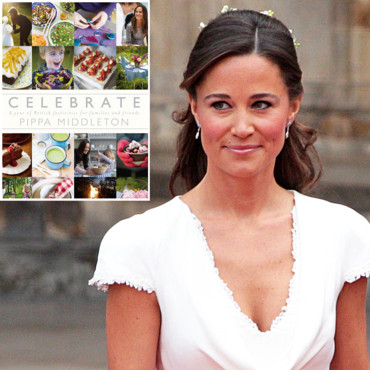 Pippa Middleton : business woman