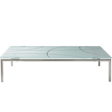 Table basse Bobby d'Atlas