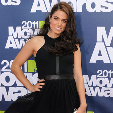 Nikki Reed MTV Movie Awards 2011