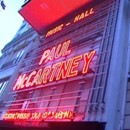 Voir Paul McCartney en VRAI...