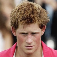 people : Prince Harry