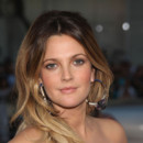 Drew Barrymore et sa coloration cheveux