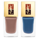 Maquillage printemps Yves Saint Laurent manucure couture n5