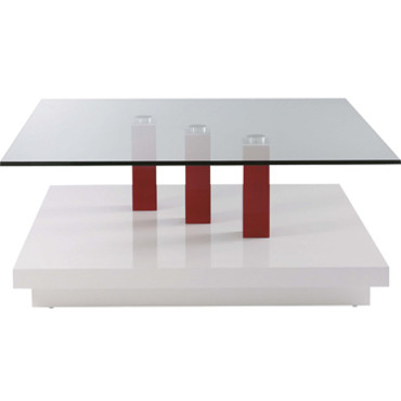 Table basse Houston d'Atlas
