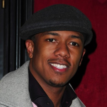 people : Nick Cannon