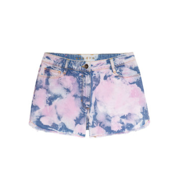 Short tie and dye Sandro 135e