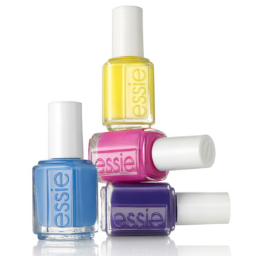 Collection Essie Big Pony