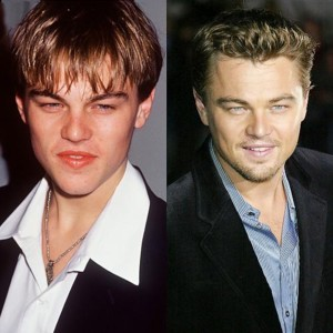 People : Leonardo Di Caprio