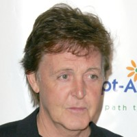 people : Paul McCartney
