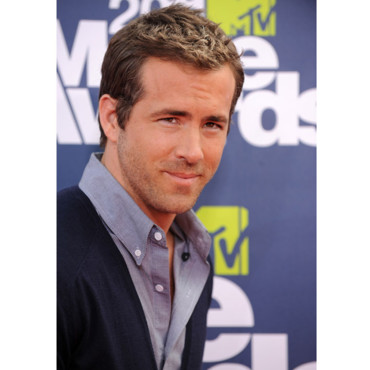 Ryan Reynolds MTV Movie Awards 2011