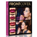 Kit Lipstick Collection, Front Cover
