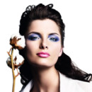 Maquillage printemps-été 2010 : collection Clarins Cotton Flower