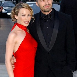 People : Kylie Minogue et Olivier Martinez