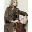 Zara tench marron