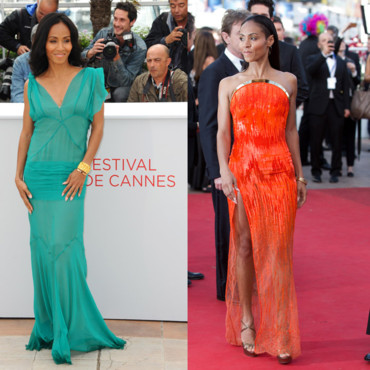 Cannes 2012 Jada Pinkett Smith