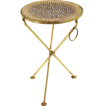 Table haute Clack d'Atlas