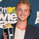 Tom Felton MTV Movie Awards 2011