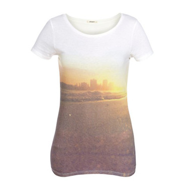 T-shirt New Look 39,99 euros