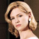 January Jones dans Mad Men