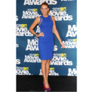 Blake Lively en Michael Kors aux MTV Movie Awardspsd