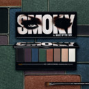 Make up for ever palette Smoky Eyes