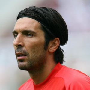 people : Gianluigi Buffon