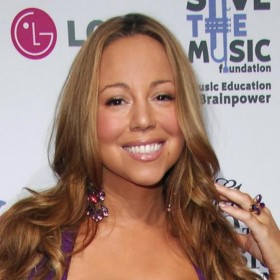 people : Mariah Carey