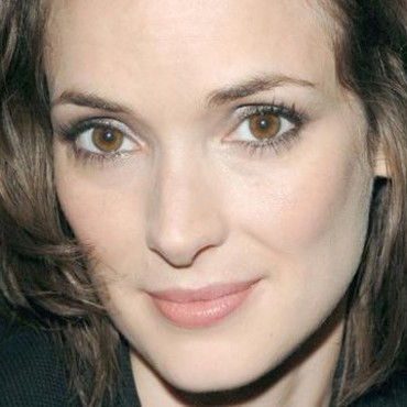people : Winona Ryder