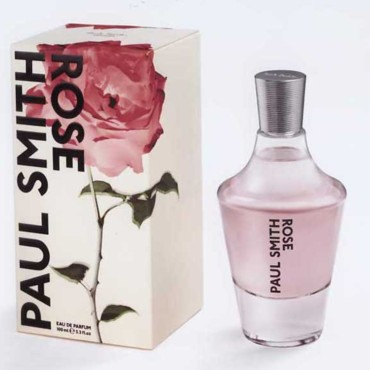 Parfum Rose de Paul Smith