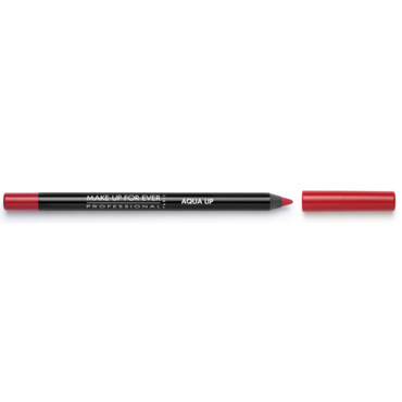 Crayon contours des lèvres Aqua Lip – 8C Rouge, Make Up For Ever