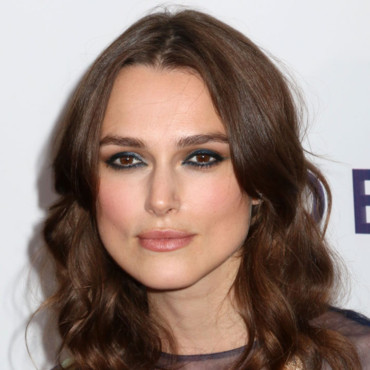 Keira Knightley à la première de «Begin Again» au SVA Theater à New York City, le 25 Juin 2014.