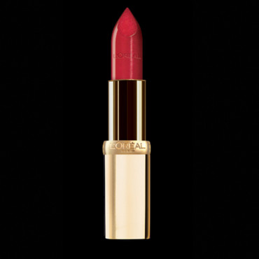 Color Riche, le rouge à lèvres, teinte 297 Red Passion. Prix : 13,50 euros