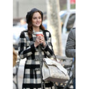 Leighton Meester Gossip Girl Starbucks