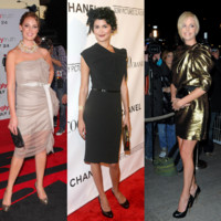 Quel est le point commun entre Audrey Tautou, Katherine Heigl et Charlize Theron ?