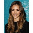 Jessica Alba et son look ultra naturel