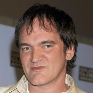 people : Quentin Tarantino
