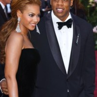 Photo : Beyoncé, Jay-Z