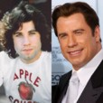 People : John Travolta