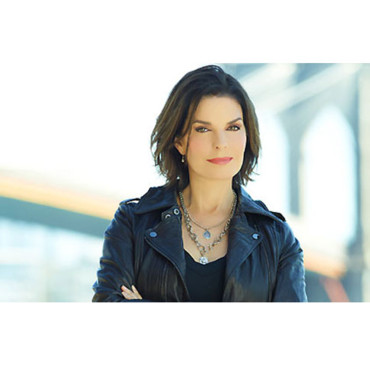 Sela Ward Jo Danville dans les Experts Manhattan saison 7