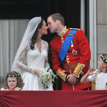 Le mariage de Kate Middleton et du prince William