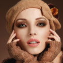 Maquillage automne hiver : Make up for ever Smoky Eyes