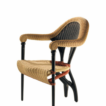Fauteuil Driade