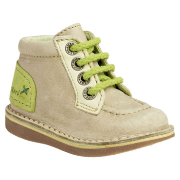Kickers : chaussures enfants